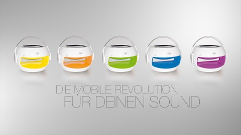 soundmobile